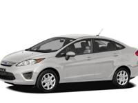 Options:  2012 Ford Fiesta S|Miles: 71710Color: