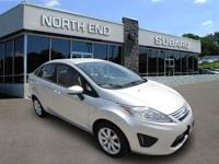 North End is happy to offer to you this 2012 Ford Feast