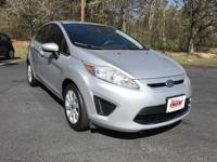 Options:  2012 Ford Fiesta 5Dr Hatchback Se|This 2012
