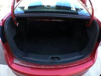 SYNC VOICE ACT SYSSPORT APPEARANCE PKGDECK LID