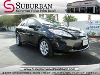 2012 Ford Fiesta SE Sedan Our Location is: Suburban