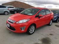 Recent Arrival! HUGE SAVINGS! Clean CARFAX. Red 39/29