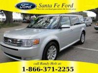 2012 Ford Flex Gainesville FL  near Lake City, Ocala