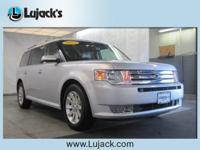 This 2012 Ford Flex SEL is provided specifically by