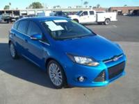 Are you looking for a pre-owned Ford Focus that is
