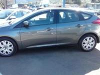 SE trim. EPA 36 MPG Hwy/26 MPG City! Ford Certified,