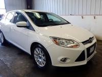 Looking for a compact car? You're in luck - our 2012