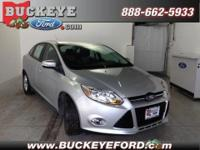 Wow! Check out this Great Looking Focus! It comes set