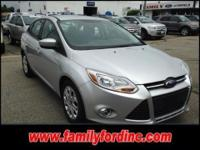 Family Ford of Enfield is excited to offer this 2012