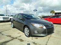 This 2012 Ford Focus SE is offered to you for sale by