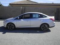 Web Special on this spacious 2012 Ford Focus SE.. Less