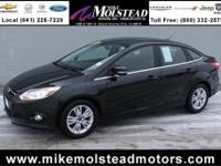 If you demand the best, this fantastic 2012 Ford Focus