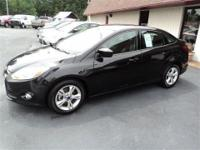 Land a bargain on this 2012 Ford Focus SE before