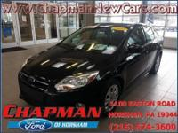 2012 Ford Focus SE, Certified, 172 POINT INSPECTION