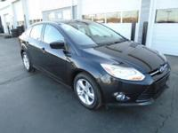 ONE OWNER, BRAND NEW TIRES, FORD CERTIFIED, CONVENIENCE