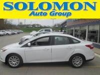 SE - SEDAN, 2.0L I4, CONVENIENCE PACKAGE, CRUISE, 16'