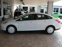 2012 Ford Focus SE!!! Remainder of factory warranty,