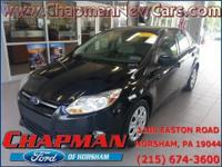 2012 Ford Focus SE. Hardy! Fun to drive. Who could say