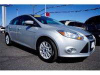 2012 Ford Focus 4dr Car SE Our Location is: Hellman