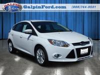 2012 Ford Focus 4dr Car SEL Our Location is: Galpin