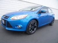 2012 Ford Focus 4dr Hatchback SE SE Our Location is:
