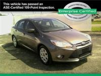 2012 Ford Focus 4dr Sdn SE Our Location is: Enterprise
