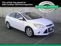 2012 Ford Focus 4dr Sdn SEL 4dr Sdn SEL Our Location