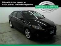 2012 Ford Focus 4dr Sdn Titanium Our Location is: