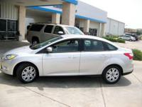 2012 Ford Focus 4dr Sedan SE SE Our Location is: All