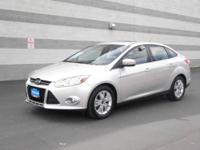 2012 Ford Focus 4dr Sedan SEL SEL Our Location is: