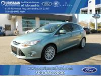 FORD CERTIFIED PRE OWNED (CPO)...7YR/100K WARRANTY,