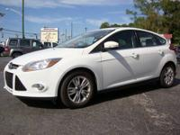 2012 FORD FOCUS 5DR SEL, BALANCE OF FULL FACTORY