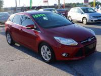 2012 FORD Focus FWD Hatchback (4 Door) Our Location is: