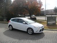 This 2012 Ford Focus 4dr 5dr HB SEL Hatchback features