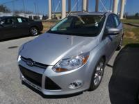 Emphasis SEL, 4D Hatchback, SEL Premium Package deal