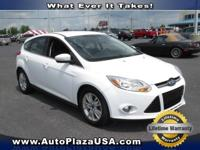 2012 Ford Focus Hatchback SEL Our Location is: Auto