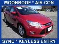 Ford Certified Used Warranty up to 100,000mis! Options