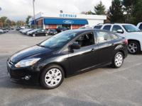 Exterior Color: black, Body: Sedan, Engine: 2.0L I4 16V