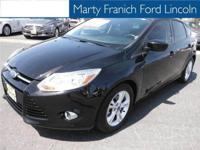 -CARFAX ONE OWNER- BRAND-NEW ARRIVAL! This 2012 Ford
