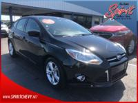 Check out this gently-used 2012 Ford Focus we recently