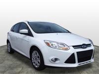 Exterior Color: oxford white, Body: 5 Dr Hatchback,