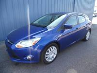 You can find this 2012 Ford Focus SE and many others