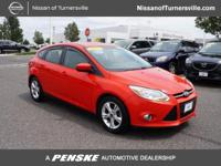 2012 Ford Focus SESERVICE RECORDS AVAILABLE, RECENT