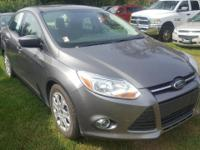 2012 Ford Focus SE. Serving the Greencastle,