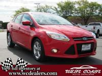 ***26 MPG City/36 MPG Highway***, ***Fog Lights***, and