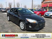 **HARD TO FIND** 2012 Ford Focus SE with only 86,215