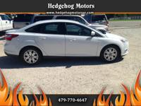 This car is very very clean and nice.  Come see it to