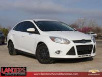 Focus SE, 4D Sedan, 2.0L 4-Cylinder DGI Flex Fuel DOHC,
