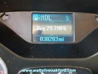 2012 Ford Focus SE 2.0L 4-Cylinder DGI Flex Fuel DOHC