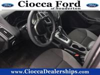 Excellent Condition, ONLY 56,177 Miles! CHARCOAL BLACK,